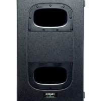 QSC KS-212C Subwoofer 1000 Watts Rental San Francisco Bay Area