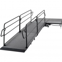 ADA Ramp/Rails