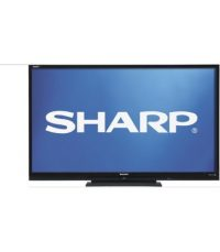 "60"" Sharp LED Display/Monitor Rental San Francisco Bay Area"
