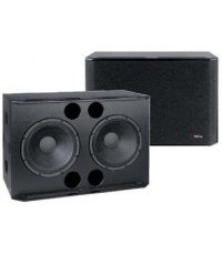 Apogee AE12 1200 Watt Subwoofer Rental San Francisco Bay Area