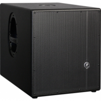 Mackie HD1501 1200 Watt Subwoofer Rental San Francisco Bay Area