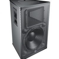 Meyer Sound UPQ-1P Loudspeaker Rental San Francisco Bay Area
