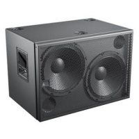 Meyer Sound USW-1P Subwoofer Rental San Francisco Bay Area