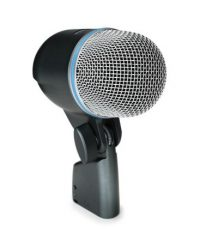 Shure Beta 52 Microphone Rental San Francisco Bay Area