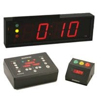 Speaker Timer Rental San Francisco Bay Area