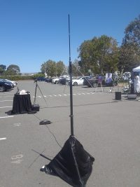 Antenna Rental San Francisco Bay Area